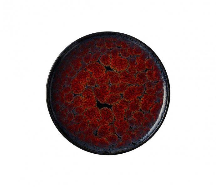 Deuxième photo : Noir-rouge, Collection : Seventies